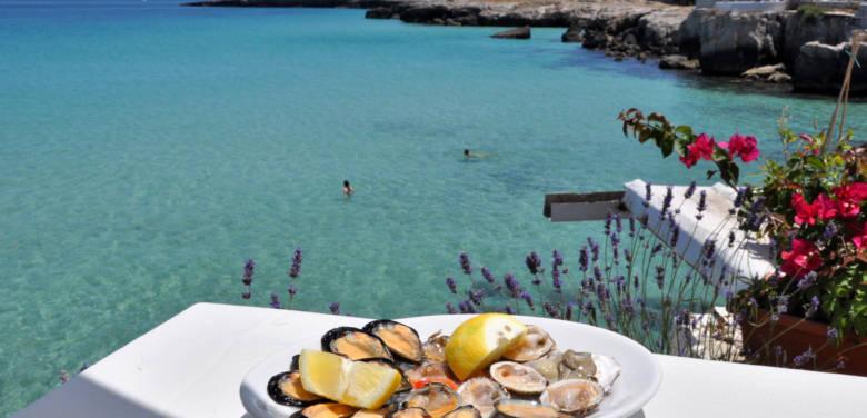 Viaggiando in Puglia