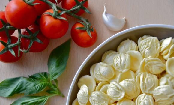 Percorso Eno-Gastronomico e Naturalistico