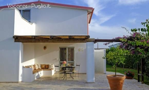 Villa Orange Con Piscina